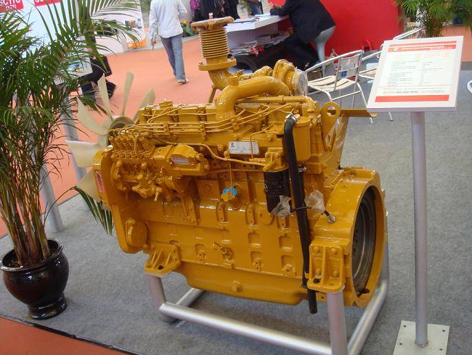 Dongfeng Diesel Engine