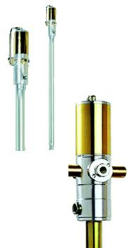 5:1 Air operated double acting universal oil pumps