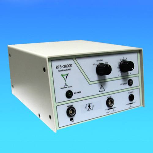 Diathermy Machine from China Manufacturer Company