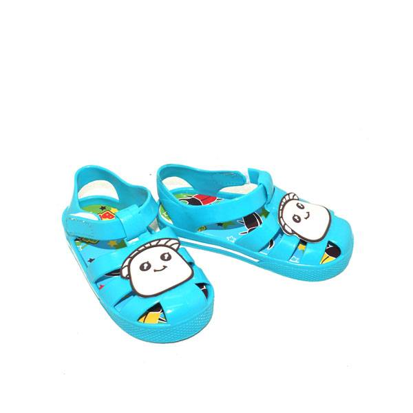 PVC Children Fashion Sandals Slippers Flip Flops BIP7113A
