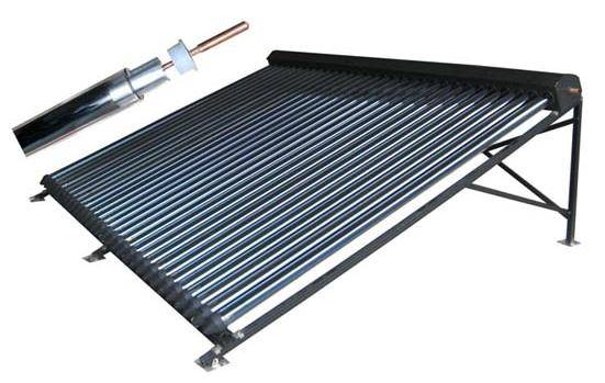 CE approved Non-pressure Stainless Steel Solar Water Heaters (SKI-NA)