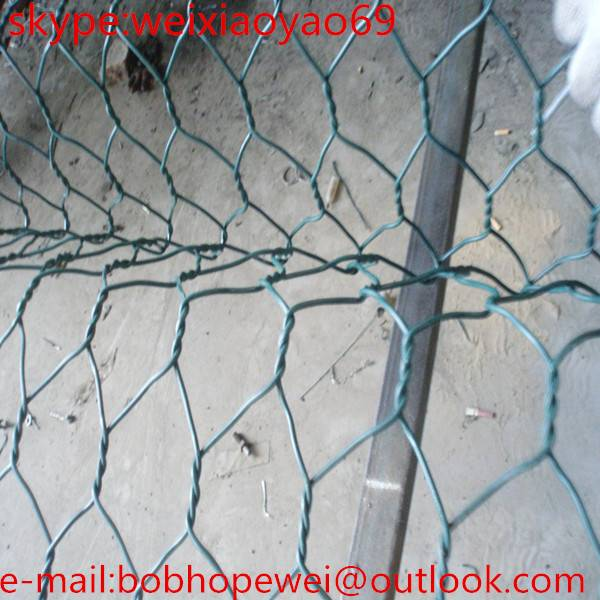 stone cage/gabion mesh (25 years of factory)