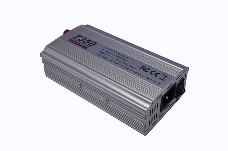Thunder T350 power supply(350W)