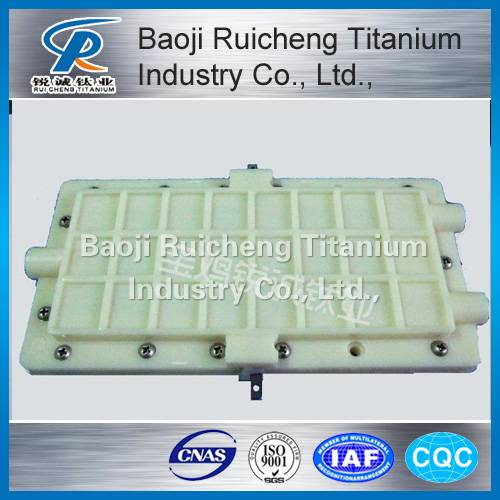 Alkaline electrolysis bath for disinfecting water machine