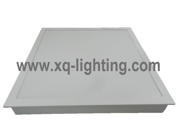 36W 600600mm led grille panel light
