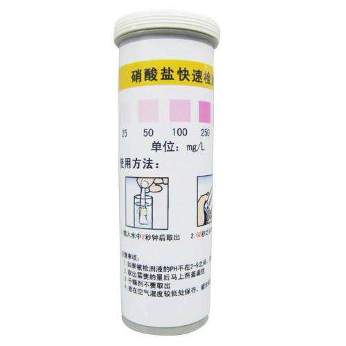 nitrate paper Nitrate in drinking water nitrate is a compound that naturally occurs and has many human you can call your public water system to get a paper copy of your.