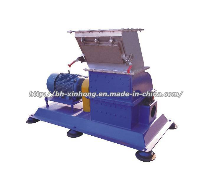 Fish Crusher for Fishmeal Processing Plant