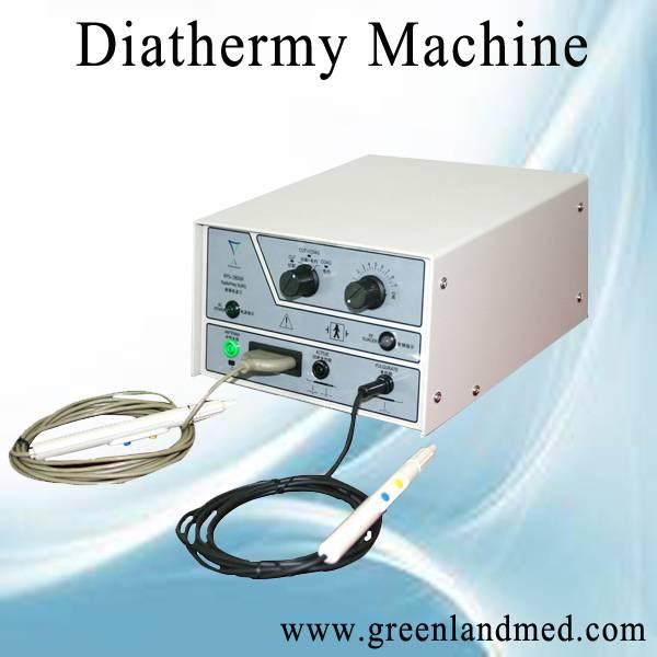 Diathermy Machine Manufacturer and Supplier