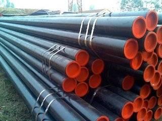 API 5L G.R B steel pipe