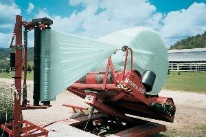offer silage films, silage wrap