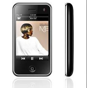E709 CDMA+GSM+TV+Wifi+FM