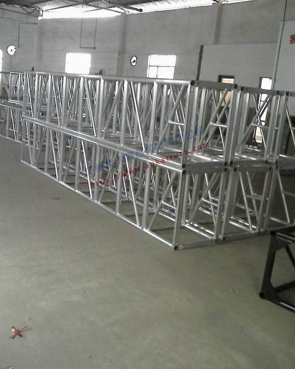 Heavy duty truss,Bolt square truss(520x760mm),Stage aluminium truss,Aluminium alloy truss,Stage trus