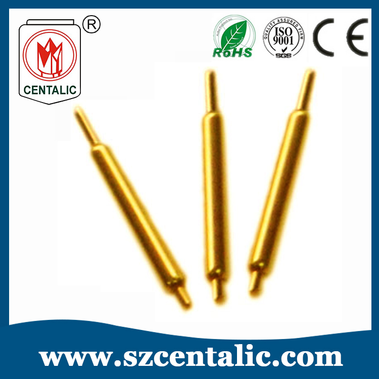 SCPA058 Double Ended Spring Probes with 0.58 mm Size
