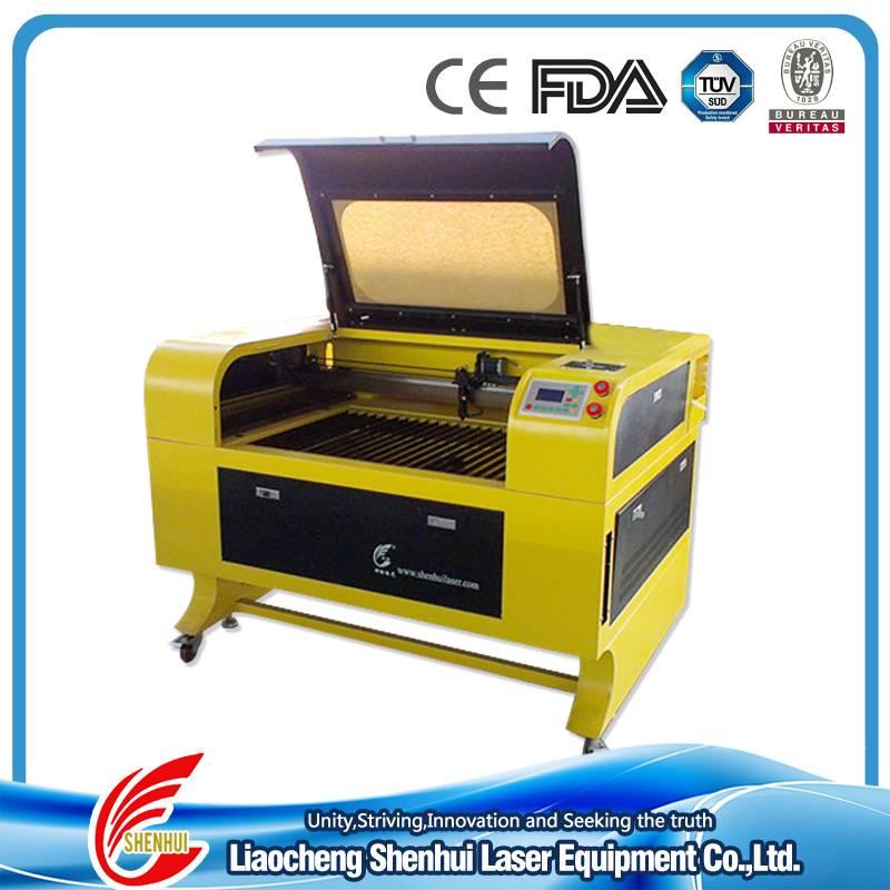 SH-G690/1060 Laser Cutting/ Engraving Machine