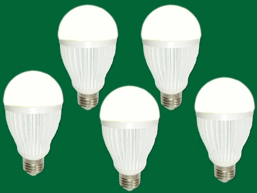 Dimming color temperature adjustable RGB led bulbs