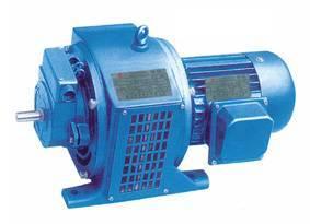 YCT series motors