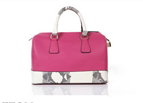 2013 New arrival fashion bright PU leather lady hand bags oem bags