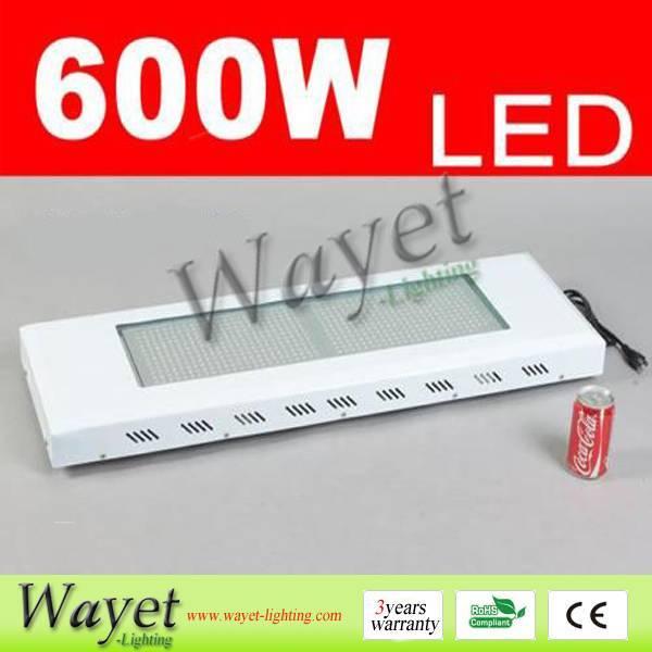 860w LED grow light (3w LED chip)