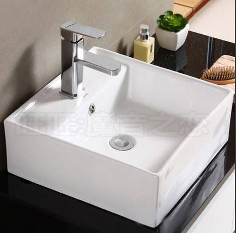 Smooth surface pedestal sink storage solutions