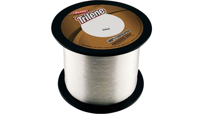 Berkley Trilene Fluorocarbon Professional Grade Bulk Spools