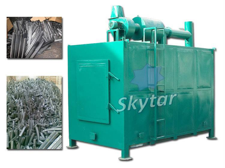 Carbonization Furnace/Charcoal Stove/Coconut Shell Furnace