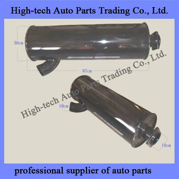 CAMC Muffler assembly 1201AD1-010
