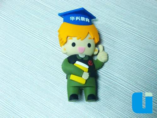 Character USB Series USB Flash Stick 2.0