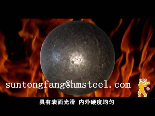 Direct manufacturer of grinding ball/rods/cylpebs