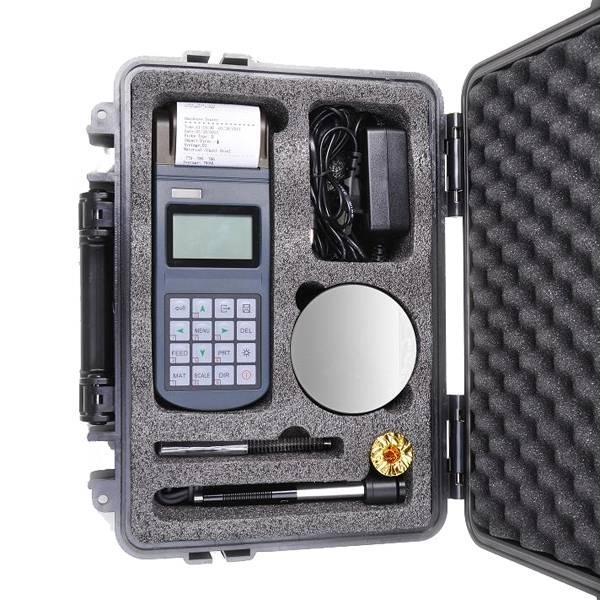 HL180 portable hardness tester