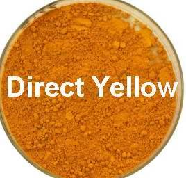 Direct Yellow 50 / RS