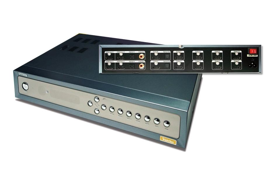 Vick Clon HDMI- 5/10