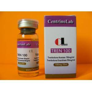 Tren 100 Steroid injection for muscle stronger