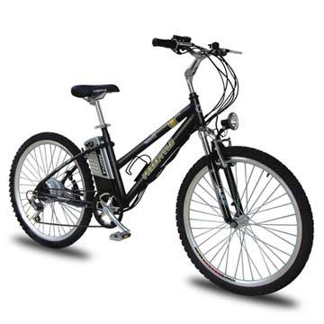 Alloy Mountain Electric Bicycle,Electric Bikes,Bikes,Motor,scooter TQ607