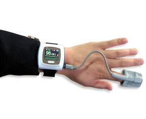 HY 50F Fingertip Oximeter