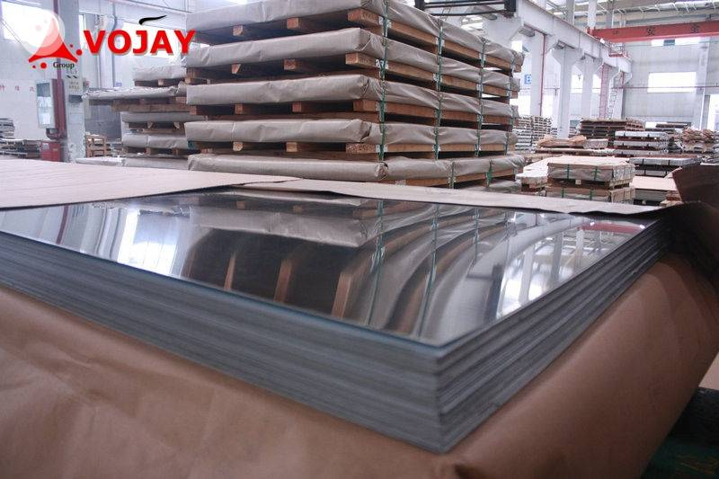 Sell Stainless Steel Sheet & Plate