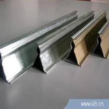 Vertical channel/Stud/light steel keel