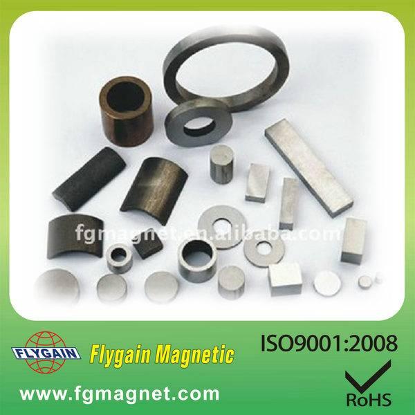 permanent samarium cobalt magnet