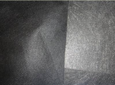 pp/pet fiber woven geotextile