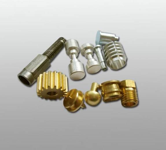 custom cnc machining precision metal parts