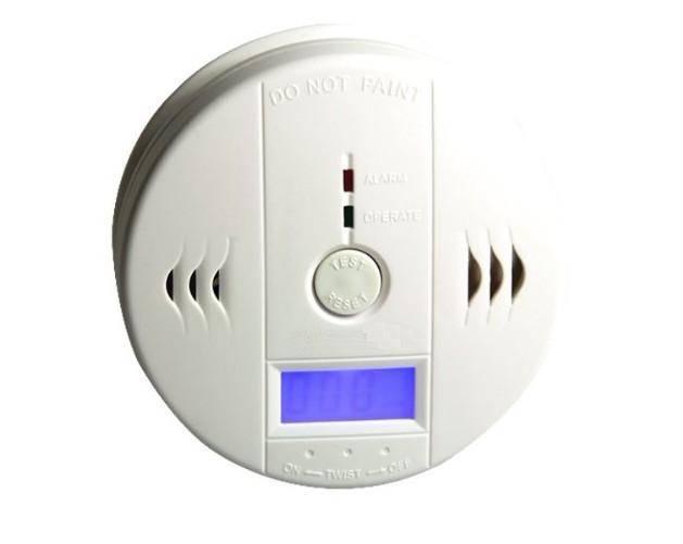 CO detector(co alarm)