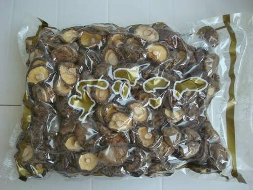 Dried Mushrooms Whole/Slice/Flake