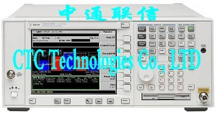 For Sale Used Test Equipment Spectrum Analyzer Agilent E4445A