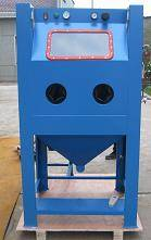 sand blasting machine,sandblast cabinet