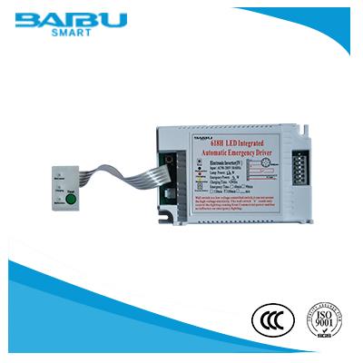 Emergency Driver Inverter Conversion