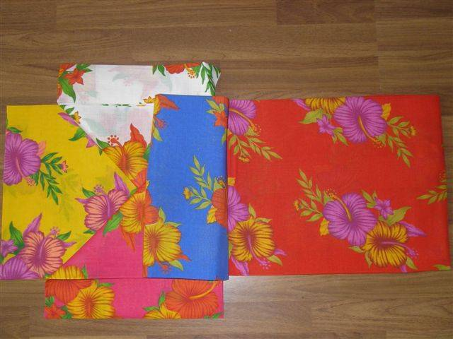 Poly Bed Sheet 240cm