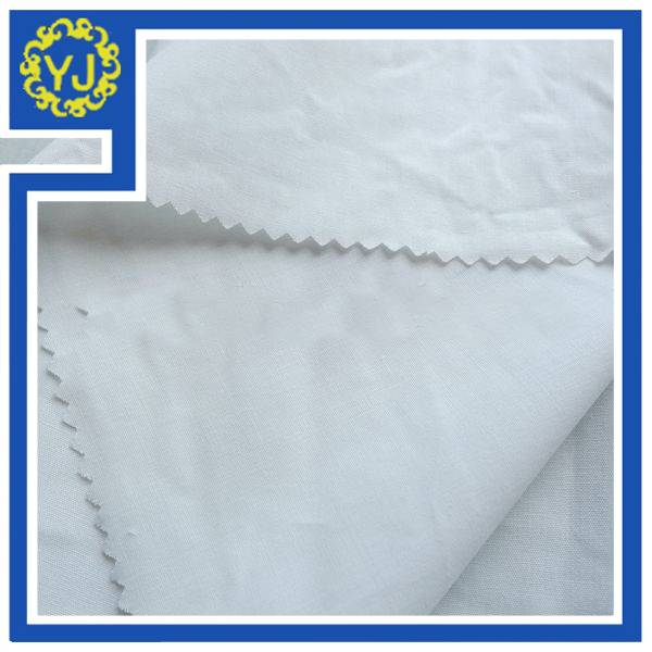 bleached fabric for home textile