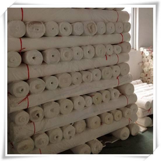 100% Polyester 75D High Twist Chiffon fabric