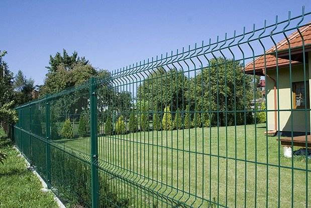 Protecting Fence/Europ Fence from Hebei Xuanke Co