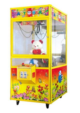 Crane Toy Machine