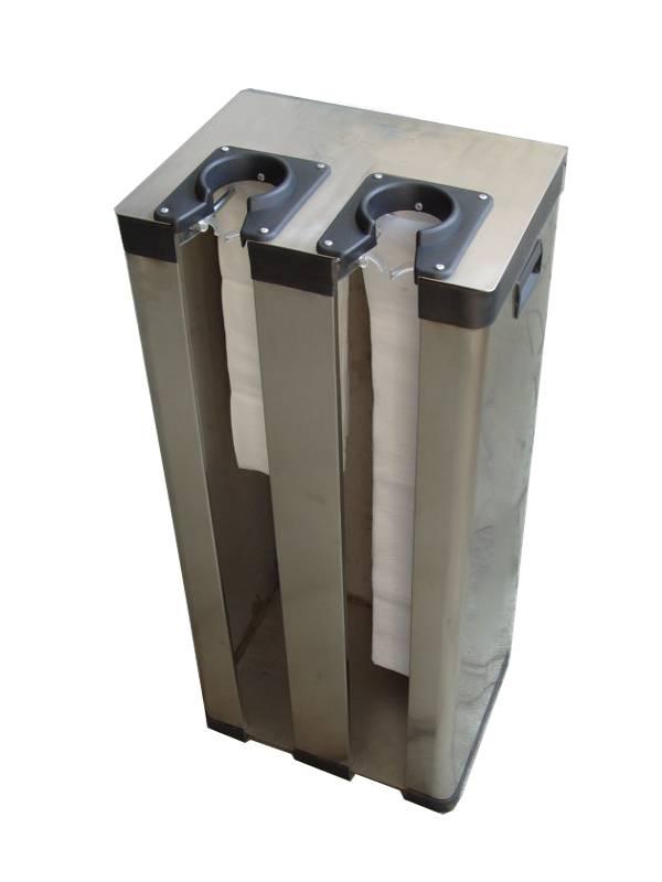 CE Stainless Steel Wet umbrella packing machine(UPM-23)